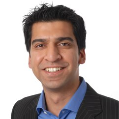 Jawad Bhatti - BSc Business Information Systems