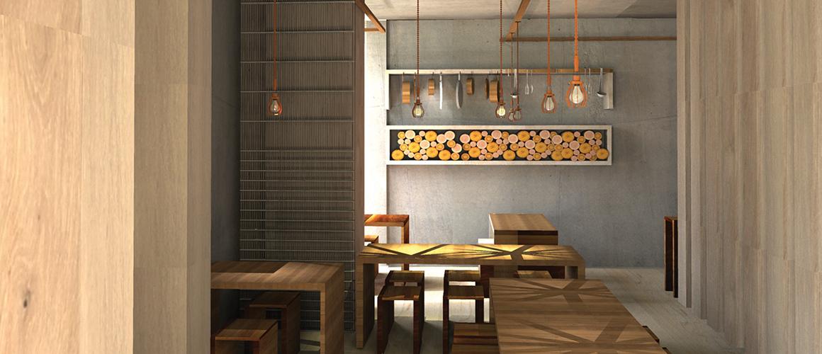 Ug Ba Interior Design