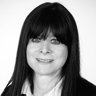 Dr Susan Pascoe