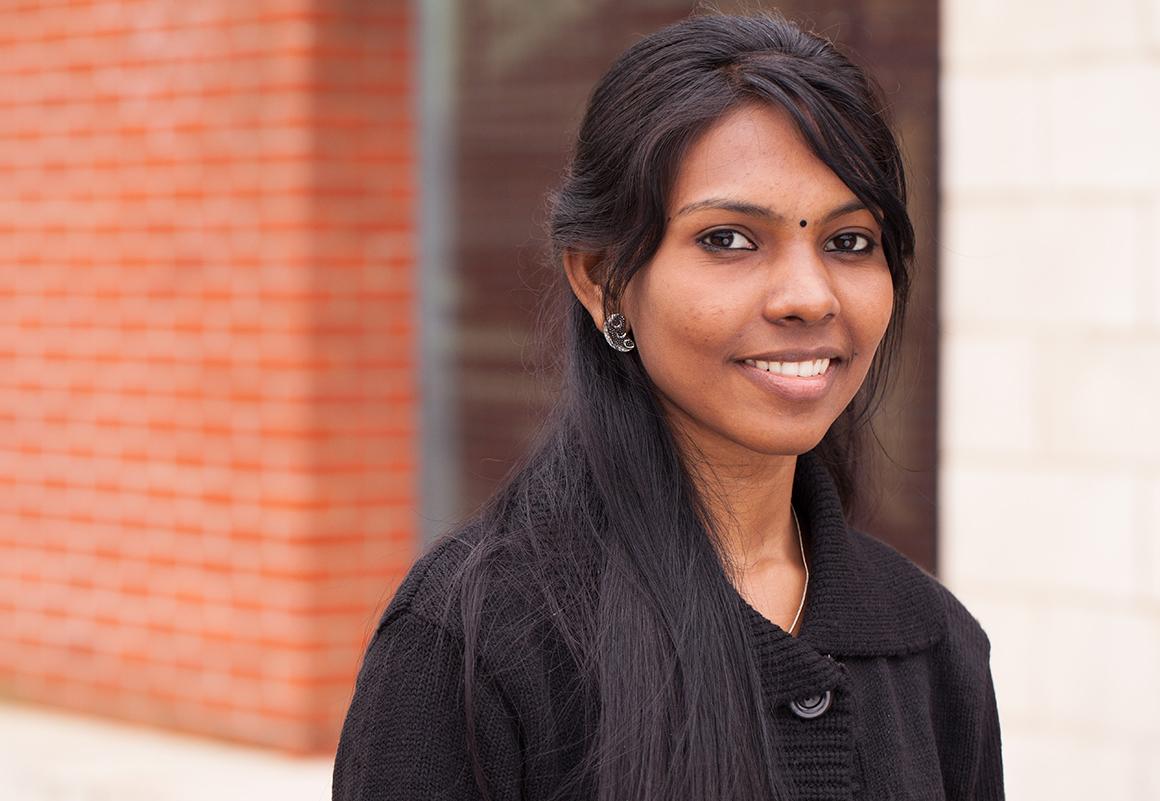 Meet Mithila from Sri Lanka