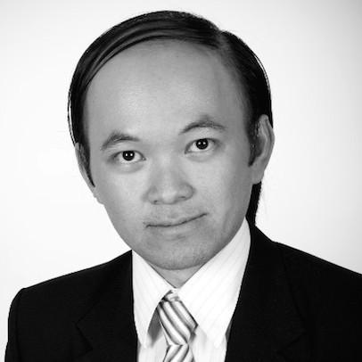 Dr Quoc-Tuan Vien