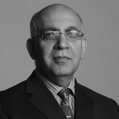Prof Waqar Ahmad