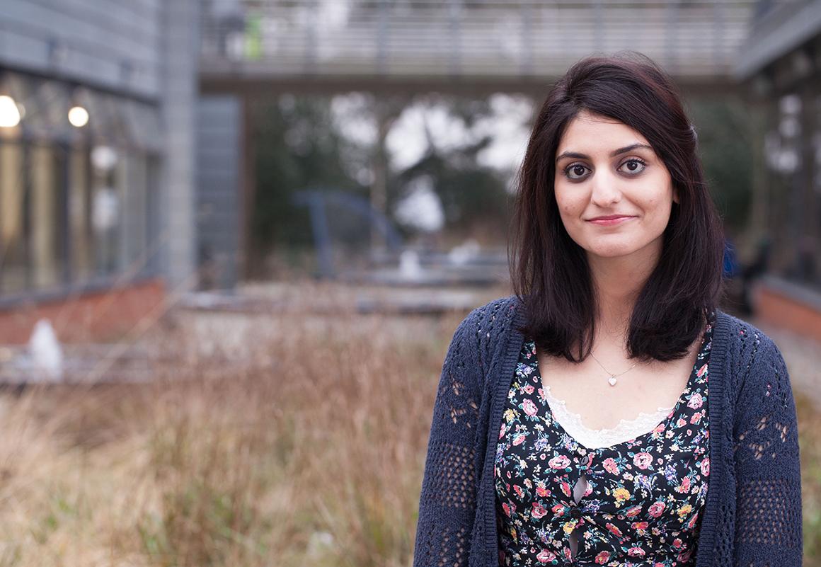 Meet Ridhima from UAE