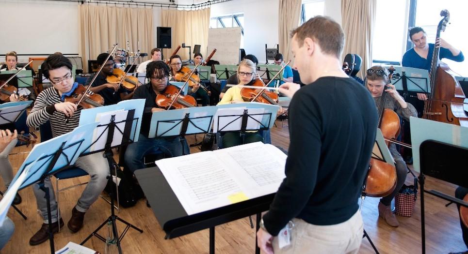Music Studios_top image