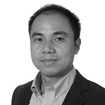 Dr Huan Nguyen