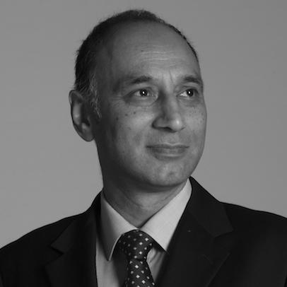 Prof Balbir Barn