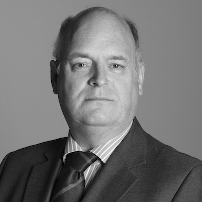 Dr Mark Gray