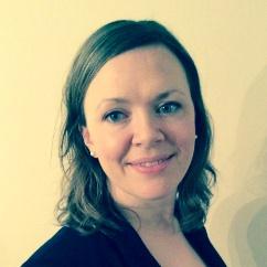 Anne Borgen