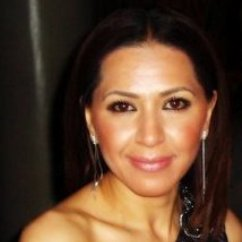 Azita Jannati, BA Accounting and Finance