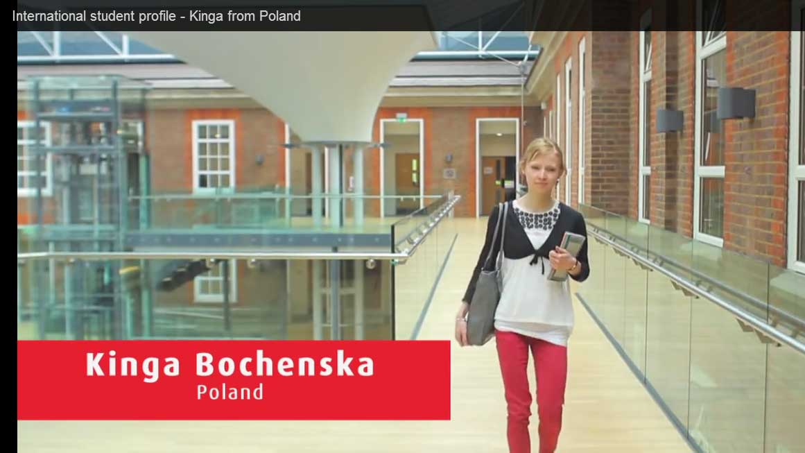 Kinga Bochenska