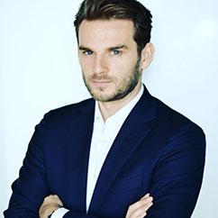 Piotr Domek, MA Management