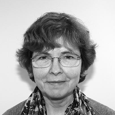 Ms Dilys Wilson