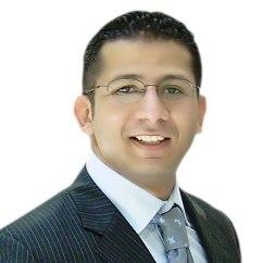 Youssef El Malty, BSc Computer Science