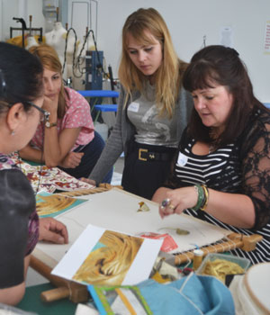 Craft Skills Exchange