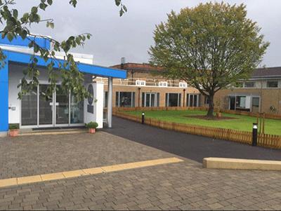 Rhodes Avenue Primary School