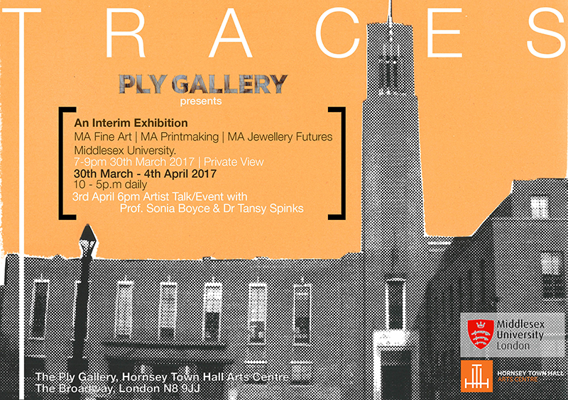 middlesex-artists exhibit-at-hornsey-town-hall