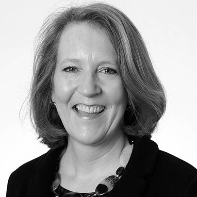 Prof Celia Bell