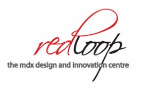 redLoop logo