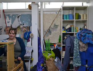 Linda Blissett Textiles