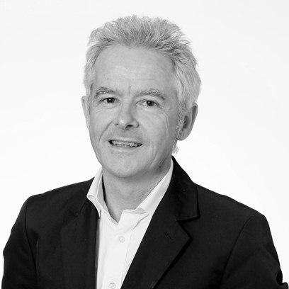 Prof Kevin McDonald