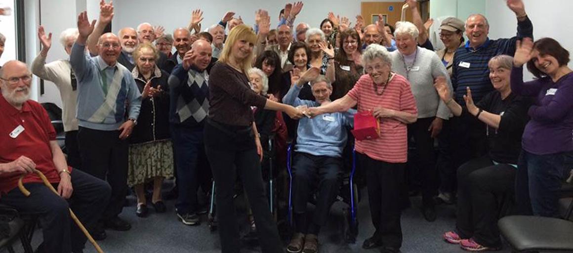 Dementia Club UK