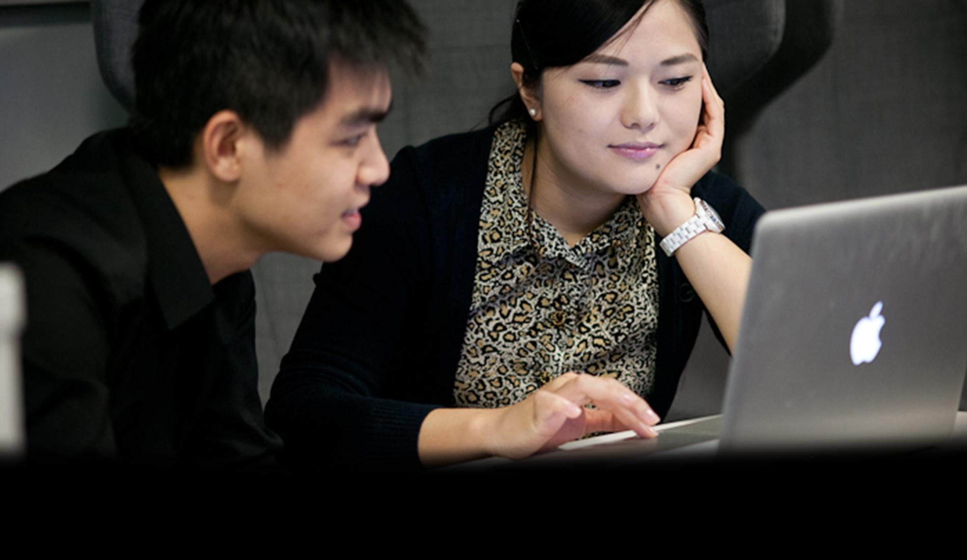 Business Management Mandarin Ba Honours Middlesex University London