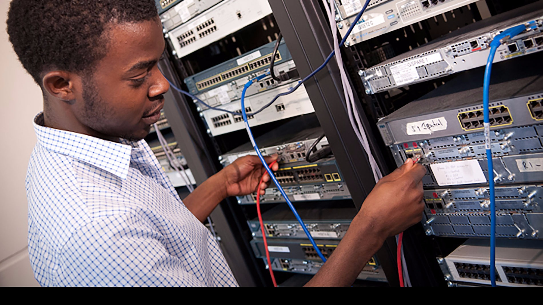 Computer networks bsc