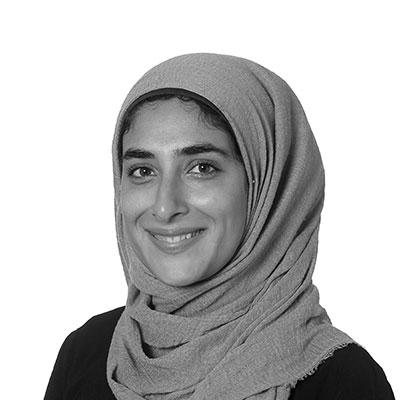 Miss Noor Talaimojeh