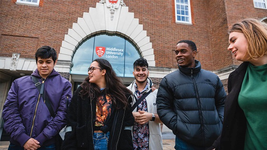 MDX's higher and degree apprenticeships having 'very significant impact' on social mobility - research