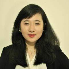 Yiran Xu, MA Interpreting
