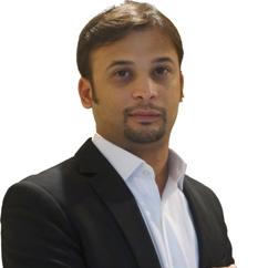 Khuram Gilani, MA HRM