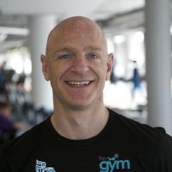 Glenn Cranham
