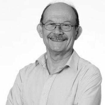 Professor Richard Croucher Middlesex University