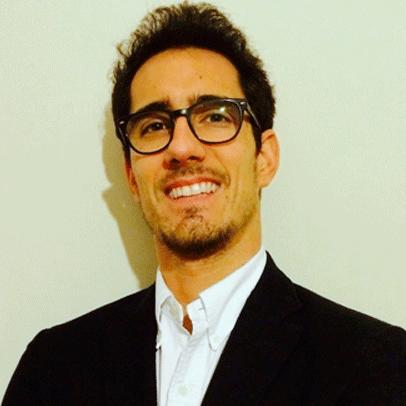 Dr Jose Hernandez-Padilla