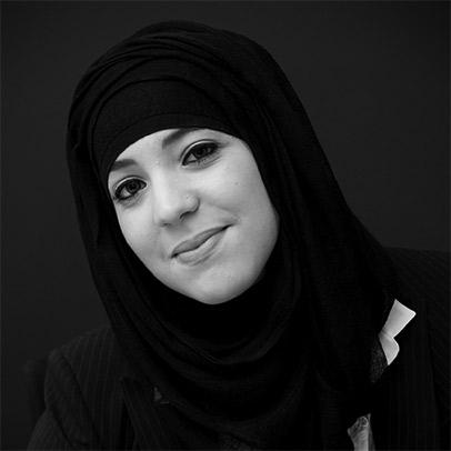 Miss Icram Serroukh