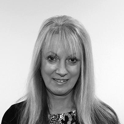 Dr Jacqueline Harding