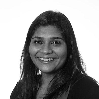Miss Puja Varsani