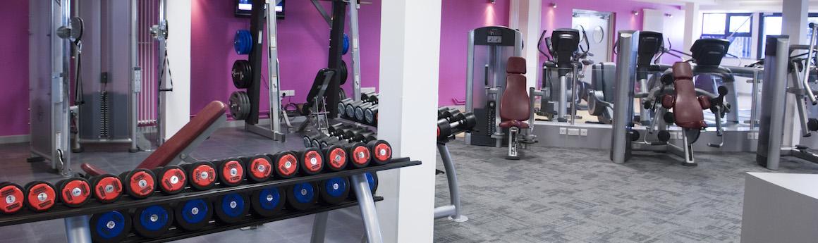 Sport_our gym