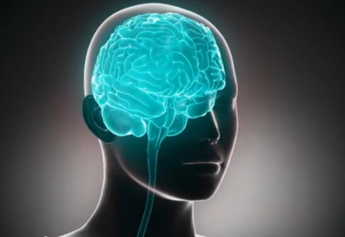 Richard Bayford - Brain Imaging