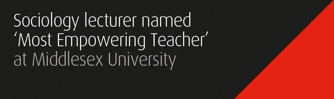 Most Empowering Teacher