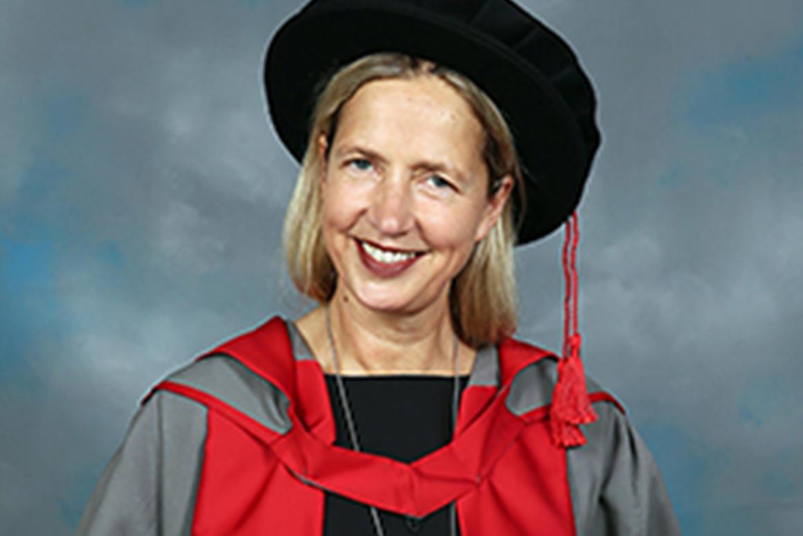 Iwona Blazwick OBE