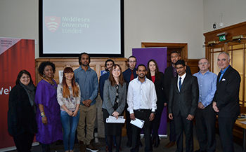 Middlesex University Entrepreneurship Competition