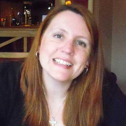 Lesley Moore veterinary nursing