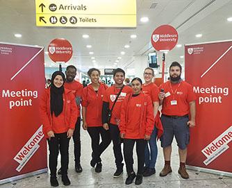 Ambassadors at the airport_thumb.jpg