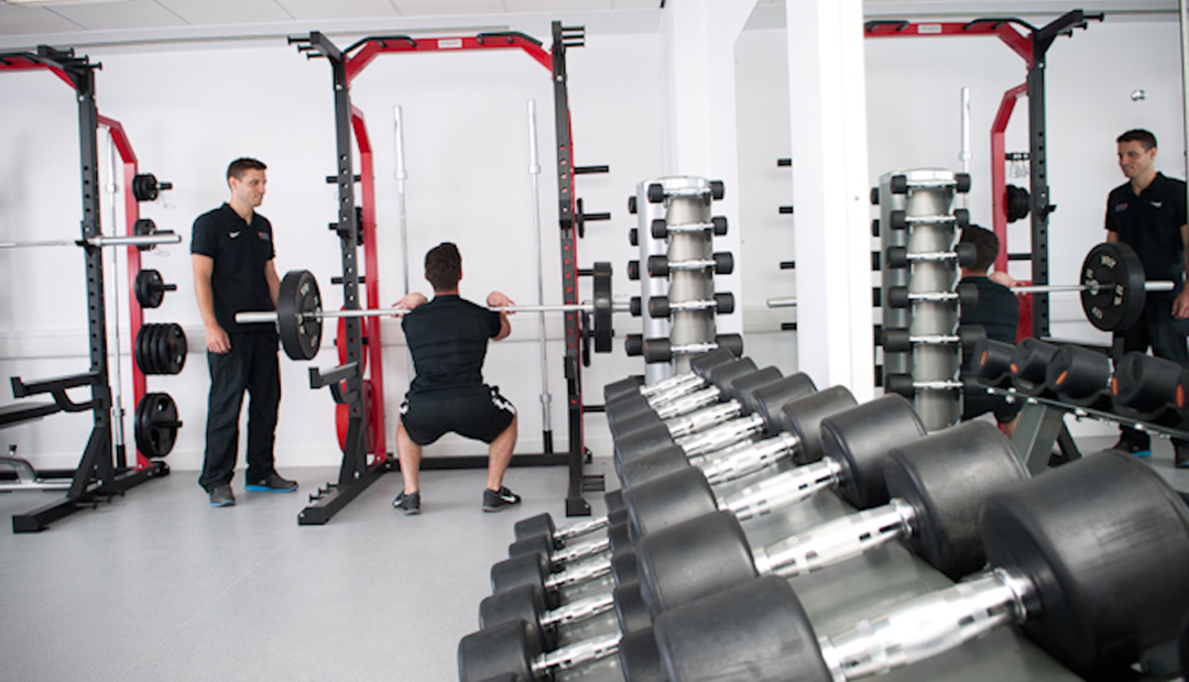 strength training essay The clients training history is commendable and considering that he is generally in good shape, the training regimen will have to concentrate on building his strength.