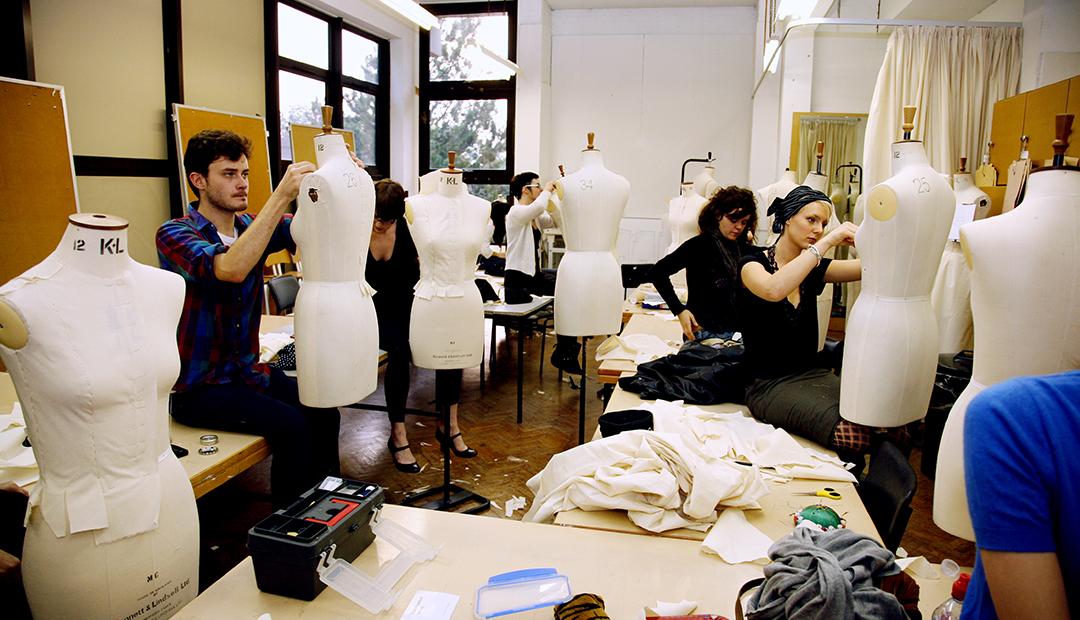 Fashion Design Ba Honours Middlesex University London