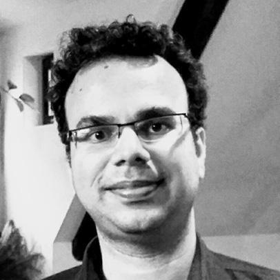 Dr Nitin Deshmukh