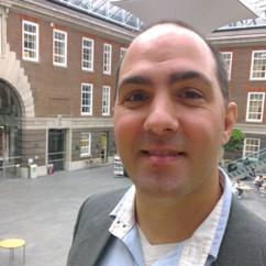 Andreas Ioannidis, BA Political & International Studies with Social Science