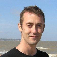 Hugo Frazer, MSc Design Engineering