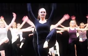 Department of performing arts_showcase_Dance